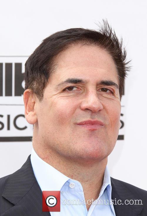 Mark Cuban 6