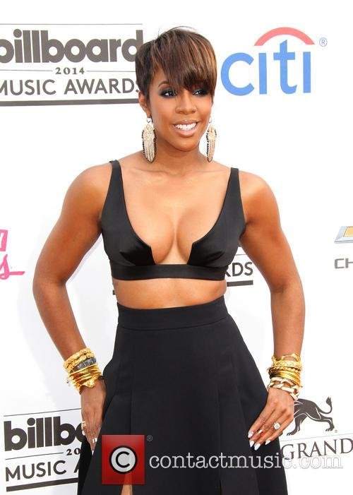 Kelly Rowland, Billboard Awards