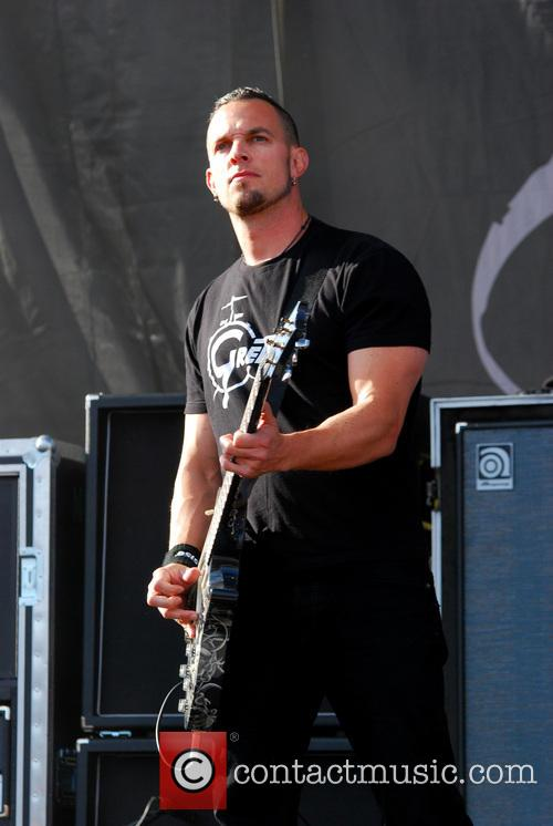 Rock on the Range 2014 - Day 3