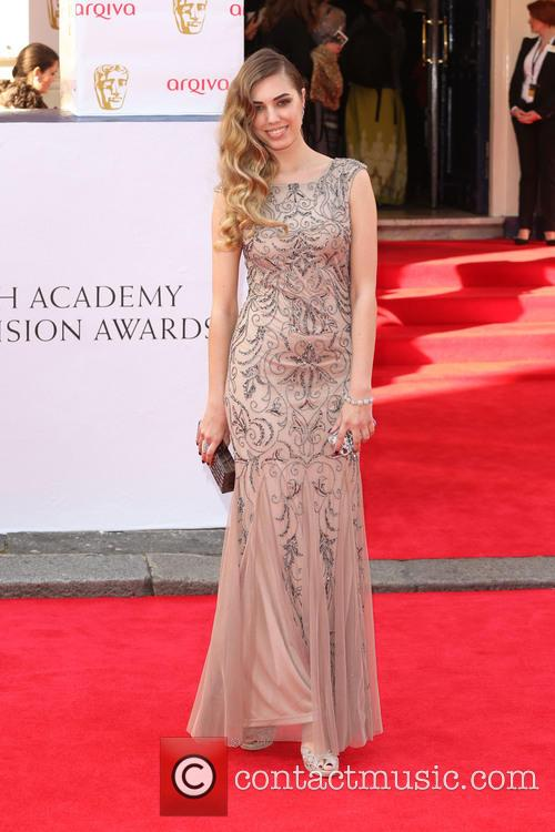 The TV BAFTA Awards 2014