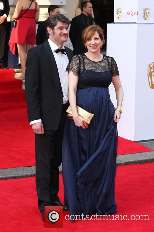 Katherine Parkinson and Harry Peacock 3