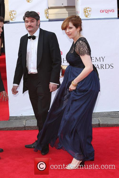 Katherine Parkinson and Harry Peacock 4
