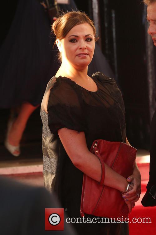 Lisa Armstrong 4
