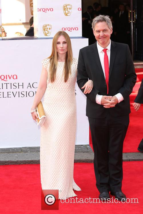 Rosie Marcel and Guest 1