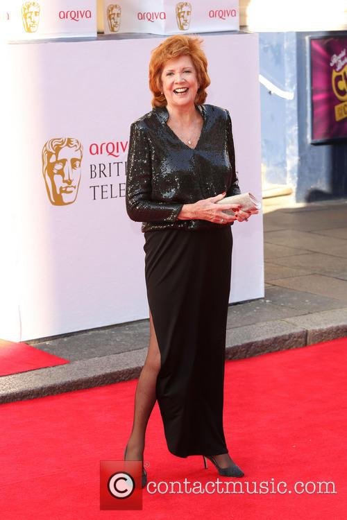 Cilla Black picture