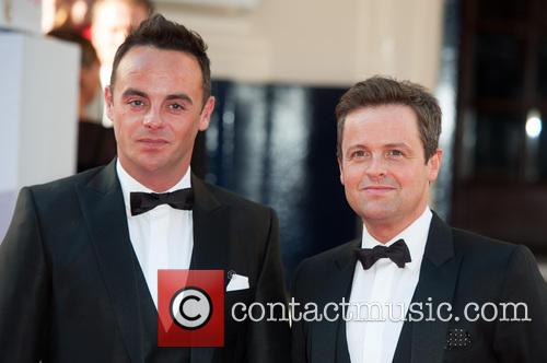 Declan and Anthony Mcpartlin 1