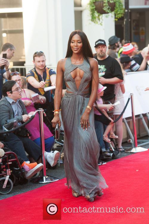 Naomi Campbell 8