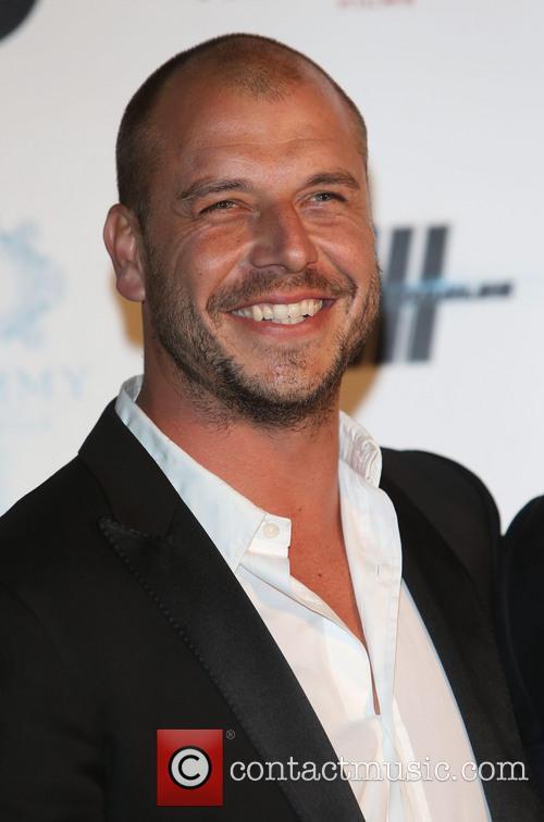 Patrick Hughes, Cannes Film Festival