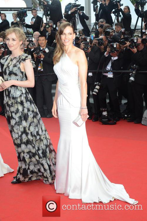 hilary swank the 67th annual cannes film 4201519