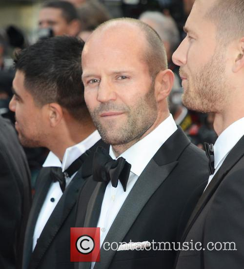 jason statham the 67th annual cannes film 4201506