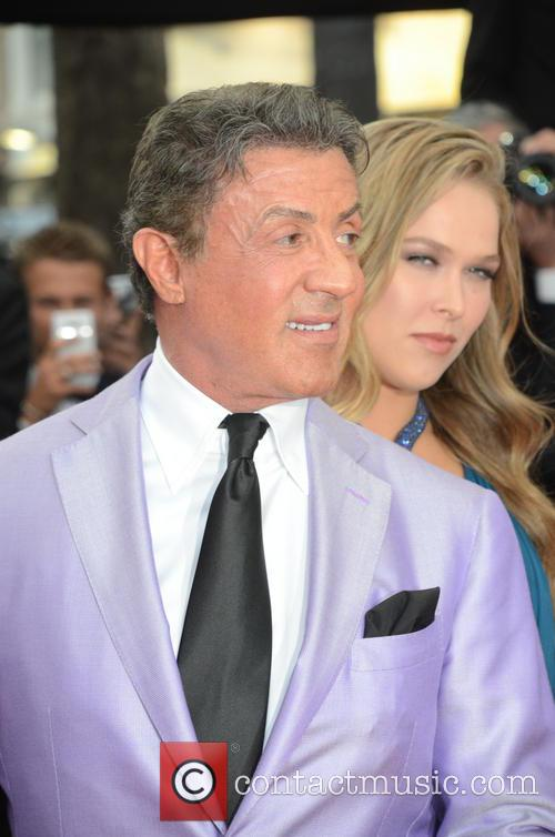 sylvester stallone the 67th annual cannes film 4201526