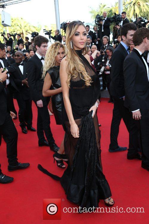 Nabilla Benattia, Cannes Film Festival