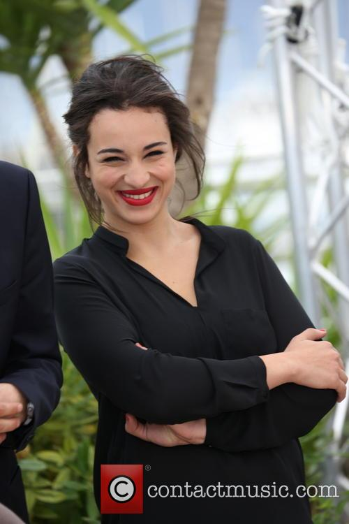 Cannes Film Festival - Bird People - Photocall