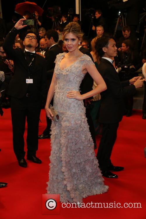 The 67th Annual Cannes Film Festival - 'Maps...