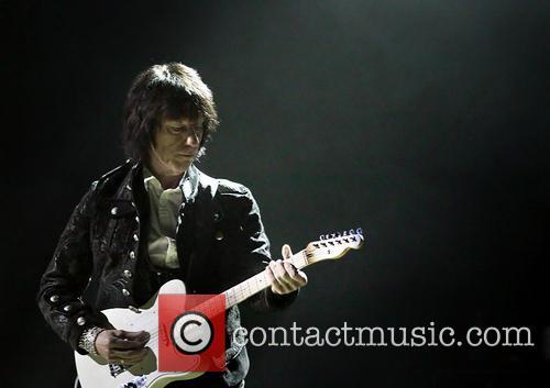 Jeff Beck 4