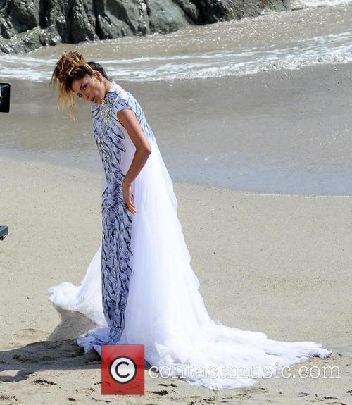 Nicole Scherzinger 40