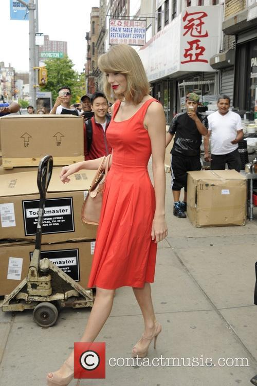 taylor swift taylor swift out and about 4204063