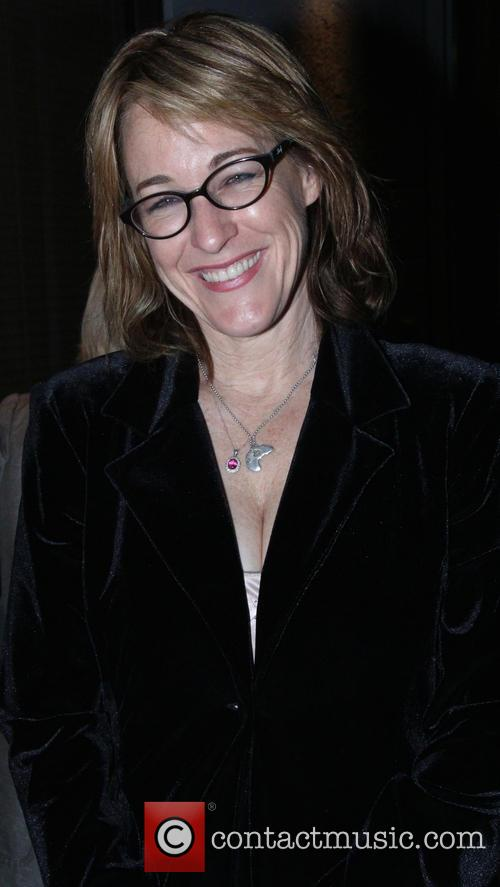 Kathleen Wilhoite