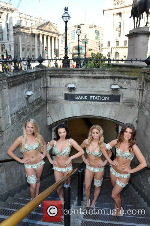 Money mules descend on Bank of England for...