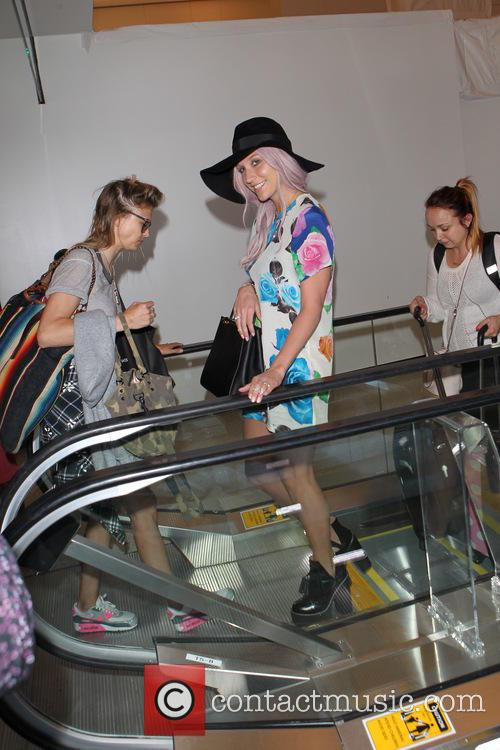 Ke and Kesha 4