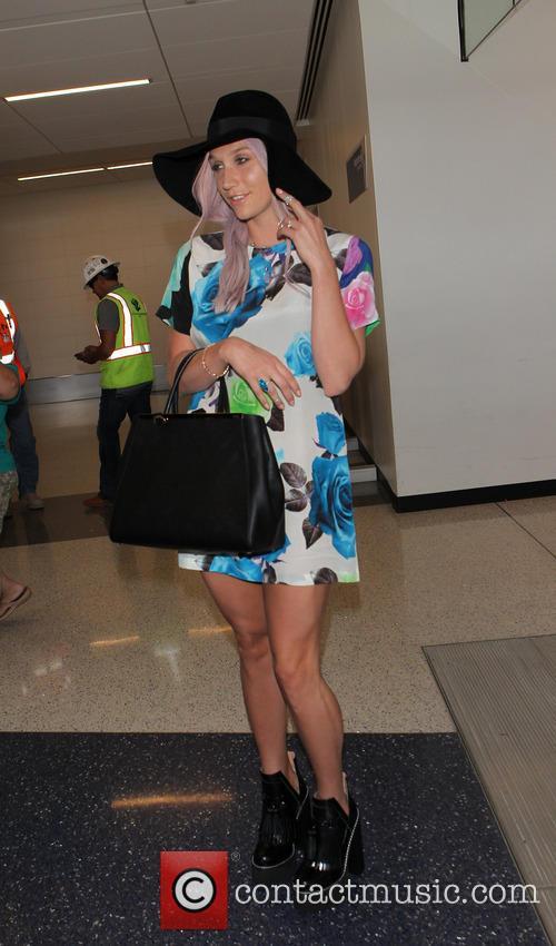 Ke and Kesha 5