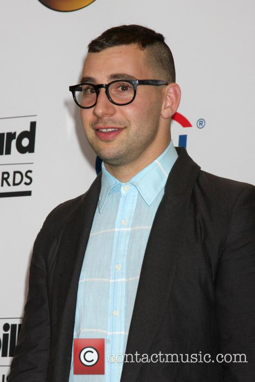 Jack Antonoff and Billboard Music Awards 2