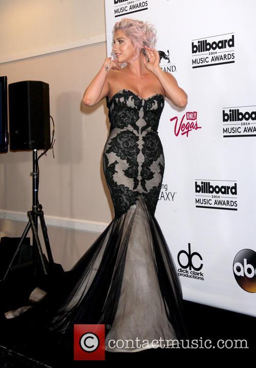 Kesha and Billboard Music Awards 4