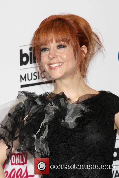 Billboard Music Awards and Lindsey Stirling 3