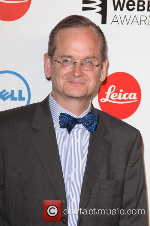 Lawrence Lessig 6