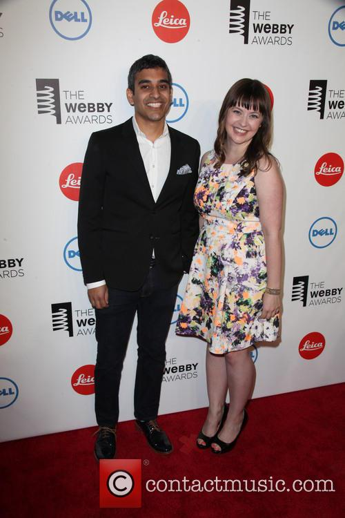 Mangesh Hattikudur and Erin Mccarthy 11