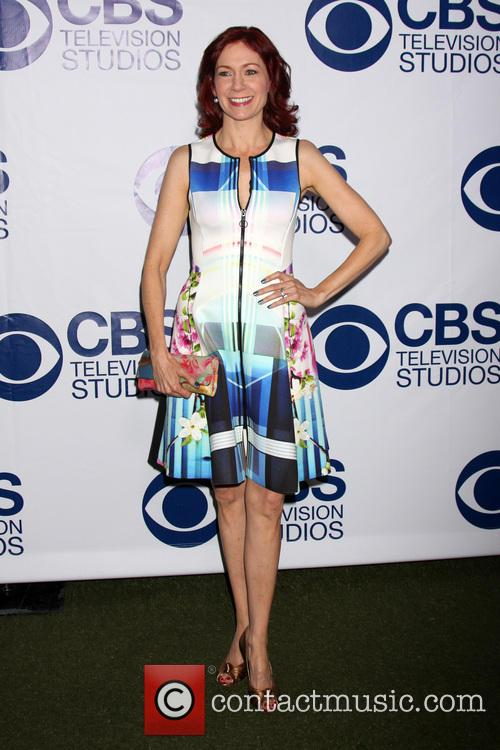 carrie preston cbs television studios summer soiree 4205020