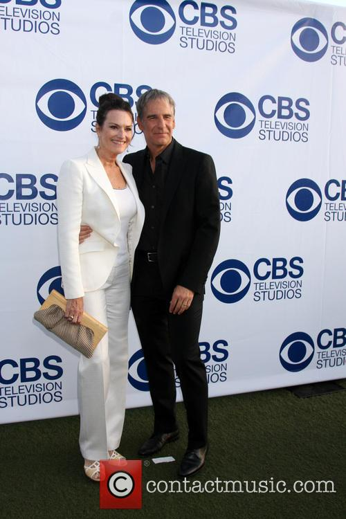 Chelsea Field and Scott Bakula 4