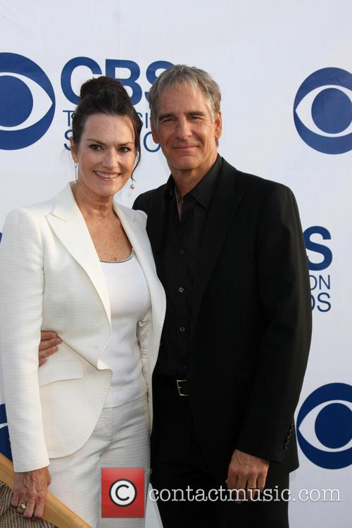 Chelsea Field and Scott Bakula 1