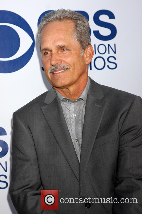 gregory harrison cbs television studios summer soiree 4205728