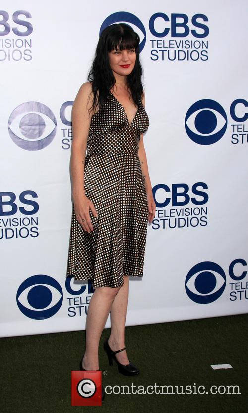 pauley perrette cbs television studios summer soiree 4205764