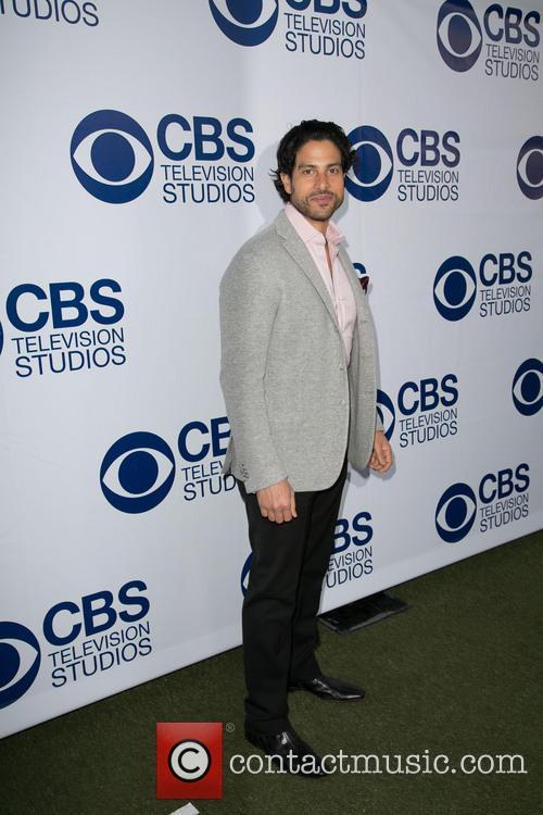 CBS Television Studios SUMMER SOIREE