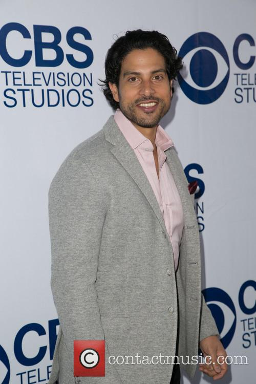 Adam Rodriguez, The London Hotel in West Hollywood