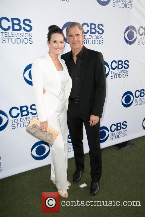 Chelsea Field and Scott Bakula 2