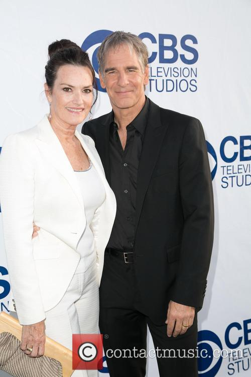 Chelsea Field and Scott Bakula 3