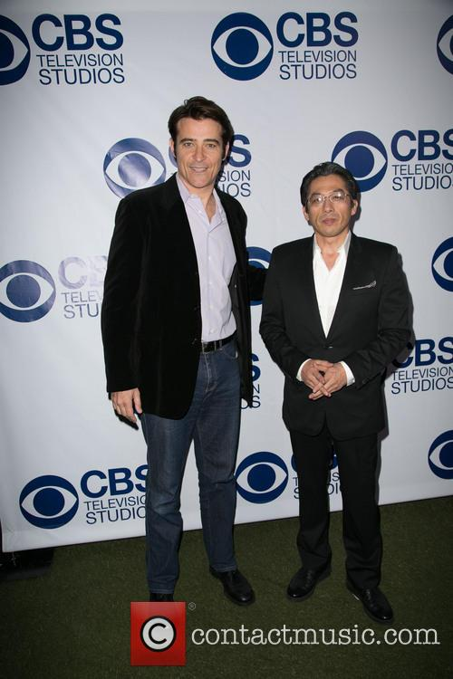 Goran Visnjic and Guest 2