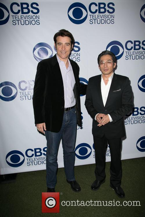 Goran Visnjic and Guest 3