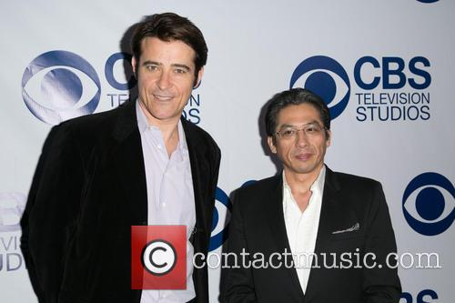 Goran Visnjic and Guest 4
