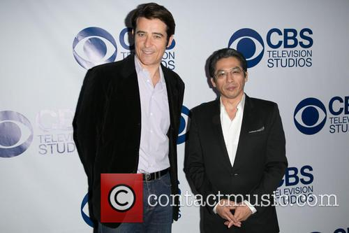 Goran Visnjic and Guest 1
