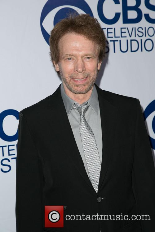 Jerry Bruckheimer, The London Hotel in West Hollywood