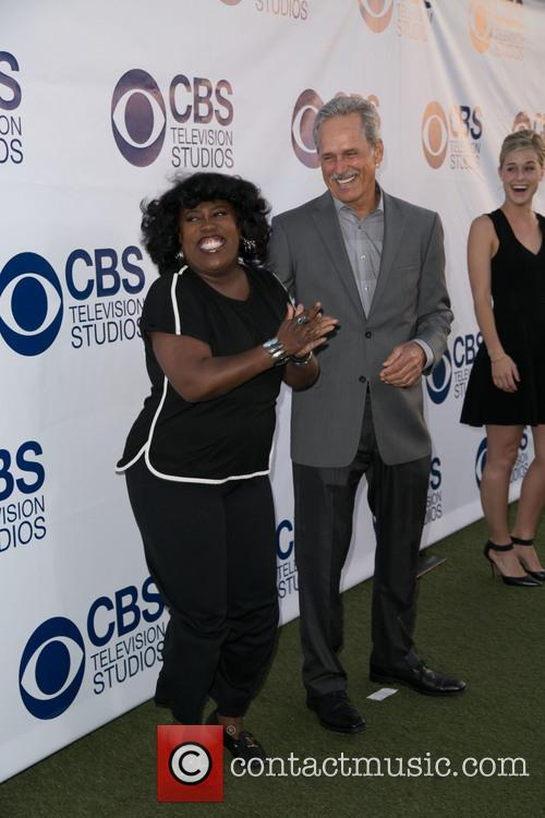 Sheryl Underwood and Gregory Harrison 3