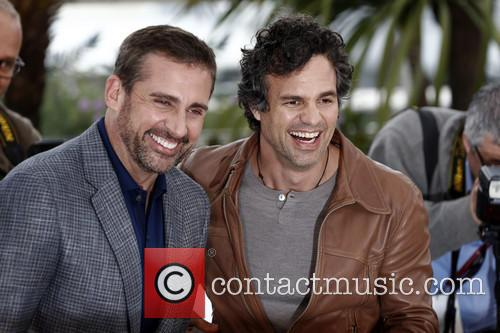 Steve Carell and Mark Ruffalo 3