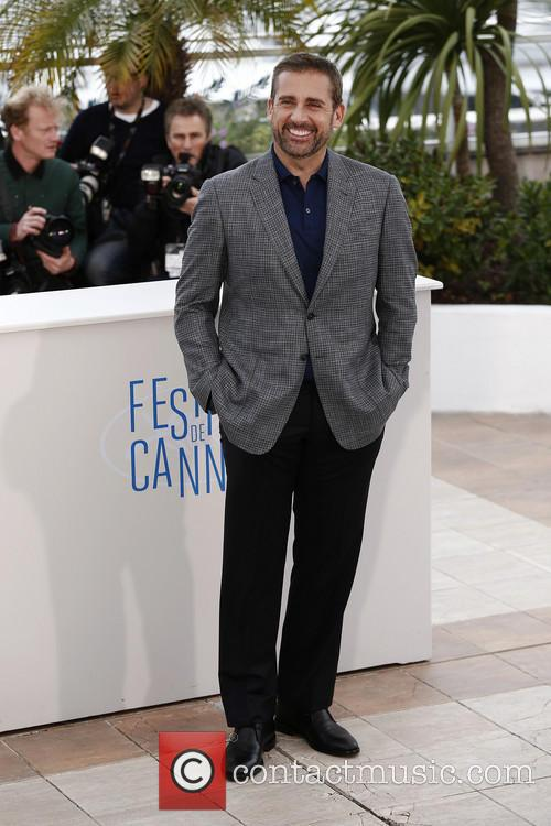 Steve Carell, Cannes Film Festival