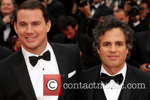 Channing Tatum and Mark Ruffalo 1