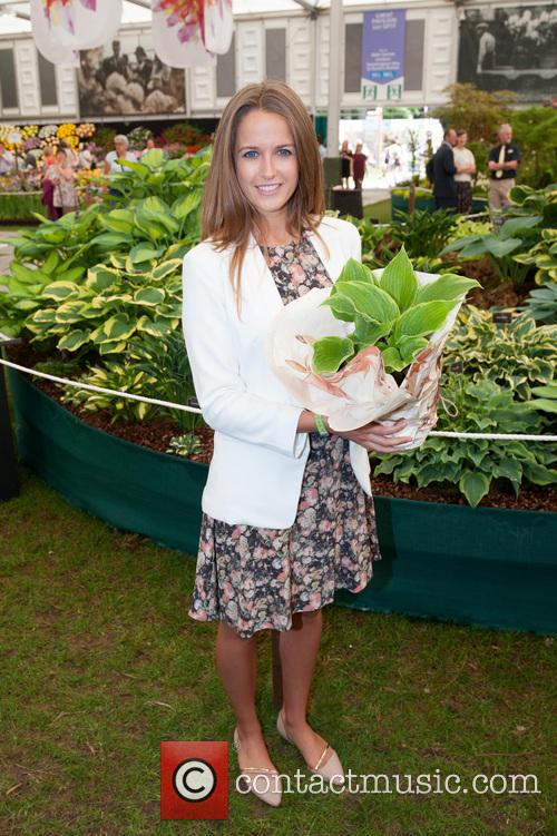 Chelsea Flower Show VIP and Press Preview