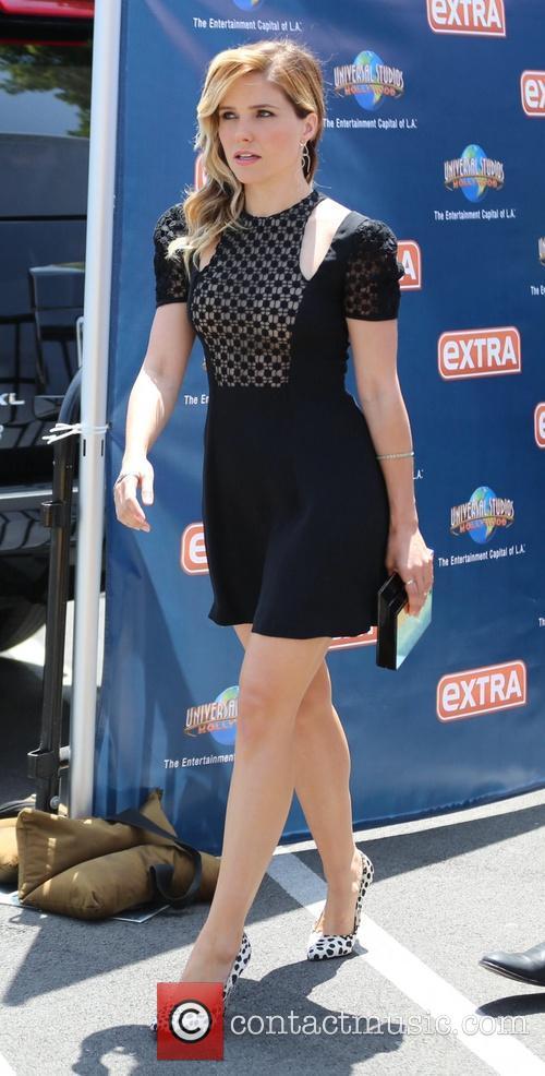 Sophia Bush 3